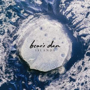 Bear's Den, Above The Clouds Of Pompeii, Piano, Vocal & Guitar (Right-Hand Melody)