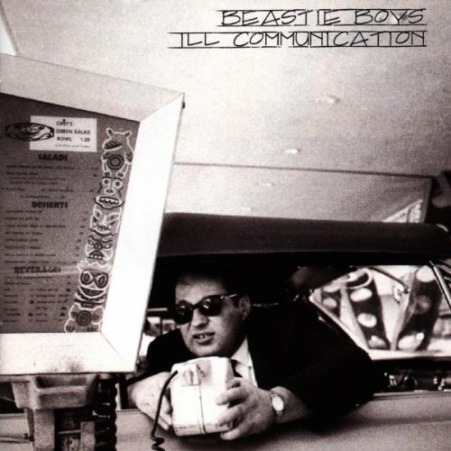 Beastie Boys Get It Together profile image