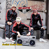 Beastie Boys Sabotage Sheet Music and PDF music score - SKU 381565
