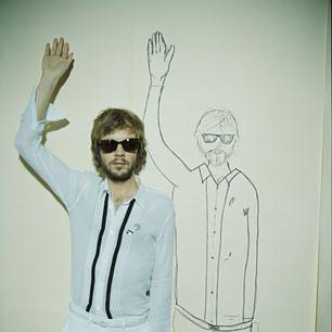 Beck, Farewell Ride, Guitar Tab