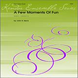Beck Few Moments Of Fun, A Sheet Music and PDF music score - SKU 124761