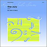 Beck Jury, The Sheet Music and PDF music score - SKU 124794