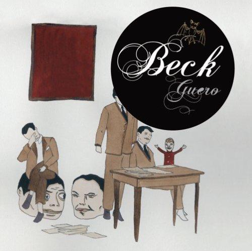 Beck Missing profile image