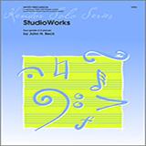 Beck StudioWorks Sheet Music and PDF music score - SKU 124747