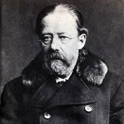 Bedrich Smetana Vlatava (from 'Má Vlast') Sheet Music and PDF music score - SKU 120897