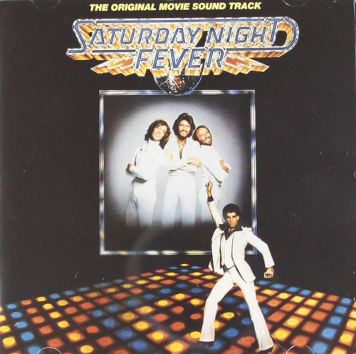 Bee Gees, Night Fever, Piano, Vocal & Guitar (Right-Hand Melody)
