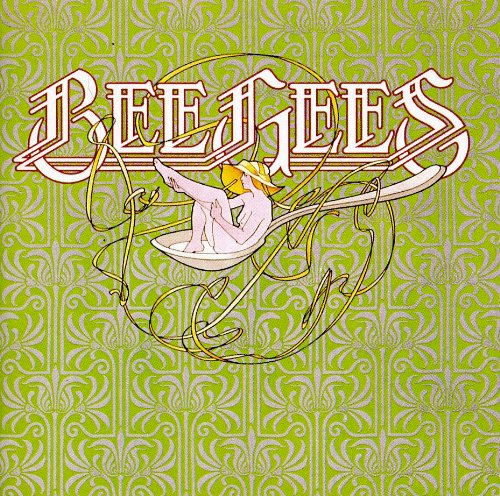 Bee Gees, Nights On Broadway, Piano, Vocal & Guitar (Right-Hand Melody)