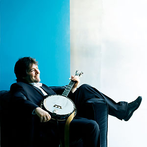 Bela Fleck, Bear Mountain Hop (from The Country Bears), Piano, Vocal & Guitar (Right-Hand Melody)