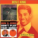 Ben E. King Stand By Me Sheet Music and PDF music score - SKU 439682