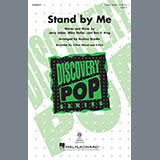 Ben E. King Stand By Me (arr. Audrey Snyder) Sheet Music and PDF music score - SKU 428506