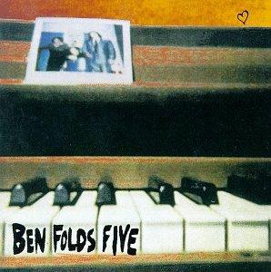 Ben Folds Five, Underground, Lyrics & Chords