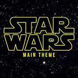 Ben Woolman Star Wars (Main Theme) Sheet Music and PDF music score - SKU 151814
