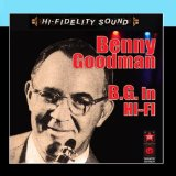 Benny Goodman Jersey Bounce Sheet Music and PDF music score - SKU 74416
