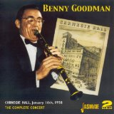 Benny Goodman The Lady's In Love With You Sheet Music and PDF music score - SKU 60748