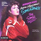 Bernadette Peters Unexpected Song (from Song & Dance) (arr. Phillip Keveren) Sheet Music and PDF music score - SKU 73542
