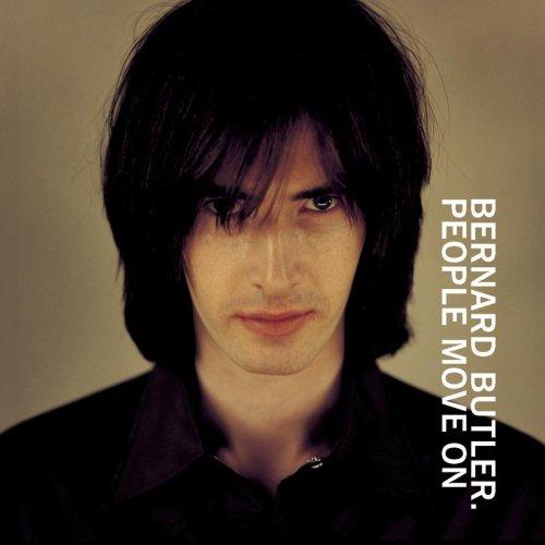 Bernard Butler, Stay, Lyrics & Chords