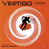 Bernard Hermann Scene D'Amour (from Vertigo) Sheet Music and PDF music score - SKU 431401