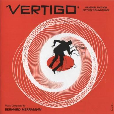 Bernard Hermann, Vertigo Theme, Piano