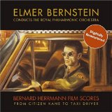 Bernard Herrmann Scene D'amour From Vertigo Sheet Music and PDF music score - SKU 118632