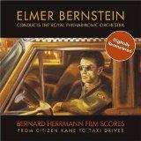 Bernard Herrmann Taxi Driver (Theme) Sheet Music and PDF music score - SKU 18358