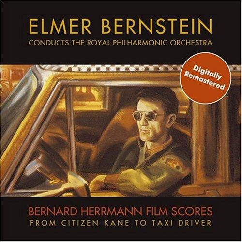 Bernard Herrmann, Taxi Driver (Theme), Piano