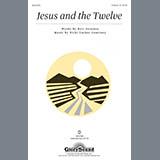 Bert Stratton Jesus And The Twelve Sheet Music and PDF music score - SKU 296450