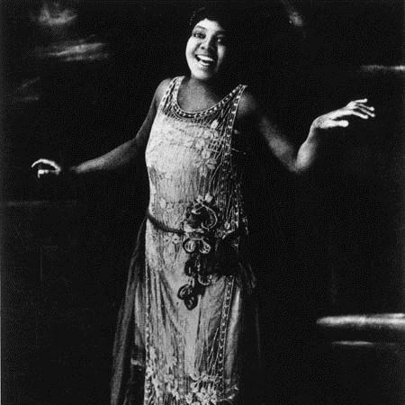 Bessie Smith, Lover Man (Oh, Where Can You Be?), Alto Saxophone
