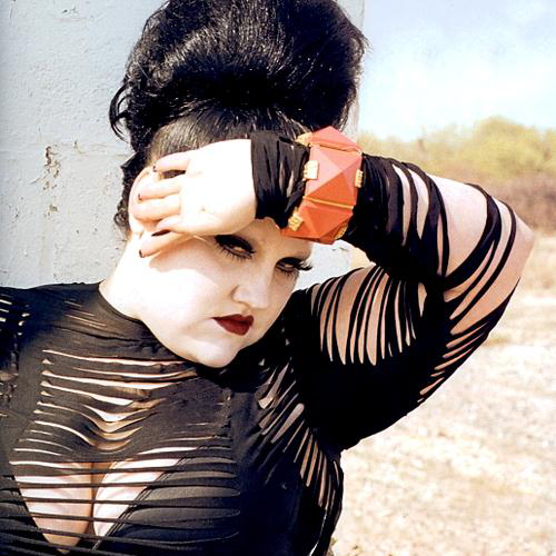 Beth Ditto, Goodnight Good Morning, Piano, Vocal & Guitar (Right-Hand Melody)