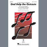 Bette Midler God Help The Outcasts (from The Hunchback Of Notre Dame) (arr. Audrey Snyder) Sheet Music and PDF music score - SKU 417873
