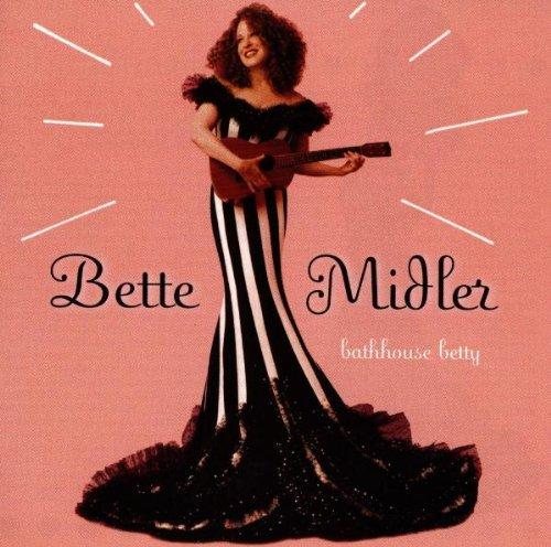 Bette Midler, Ukulele Lady, Piano & Vocal