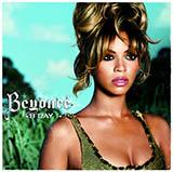 Beyoncé & Shakira Beautiful Liar Sheet Music and PDF music score - SKU 58830