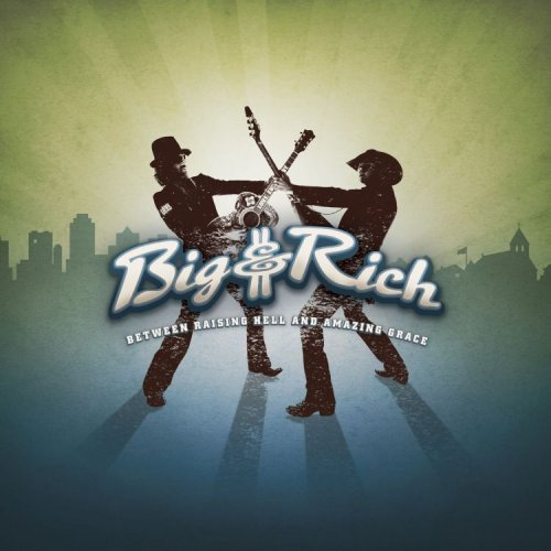 Big & Rich, Lost In This Moment, Piano, Vocal & Guitar (Right-Hand Melody)