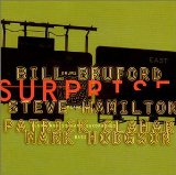 Bill Bruford Come To Dust Sheet Music and PDF music score - SKU 19060