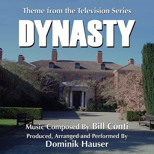 Bill Conti Dynasty (Theme) profile image