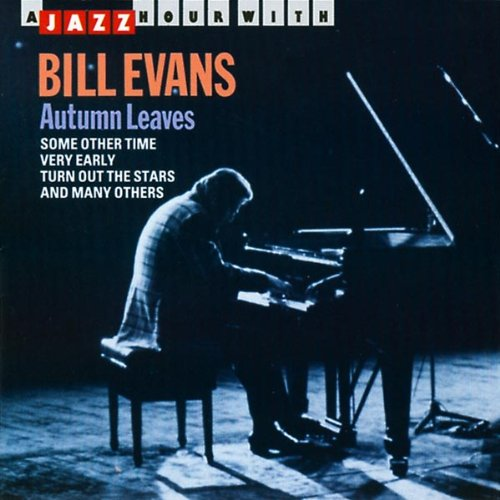 Bill Evans Alice In Wonderland profile image
