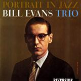 Bill Evans Autumn Leaves (Les Feuilles Mortes) Sheet Music and PDF music score - SKU 15891