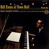 Bill Evans Make Someone Happy Sheet Music and PDF music score - SKU 31529