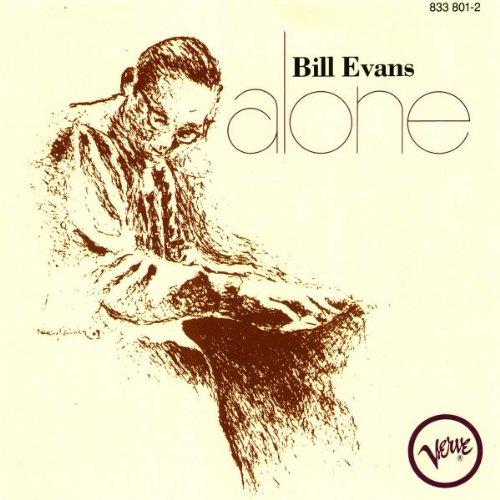 Bill Evans, Midnight Mood, Piano Transcription