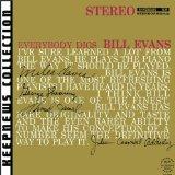 Bill Evans Peace Piece Sheet Music and PDF music score - SKU 15897