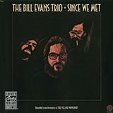 Bill Evans Time Remembered Sheet Music and PDF music score - SKU 120394