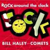 Bill Haley Rip It Up Sheet Music and PDF music score - SKU 43188