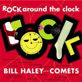 Bill Haley & His Comets Rock Around The Clock Sheet Music and PDF music score - SKU 111957