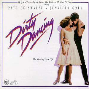 Bill Medley & Jennifer Warnes, (I've Had) The Time Of My Life, Piano, Vocal & Guitar (Right-Hand Melody)