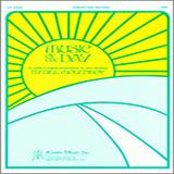 Bill Molenhof Music Of The Day Sheet Music and PDF music score - SKU 125014