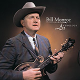 Bill Monroe Footprints In The Snow (arr. Fred Sokolow) Sheet Music and PDF music score - SKU 437068