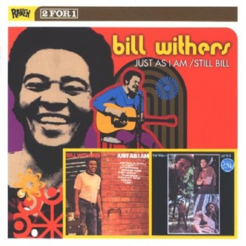 Bill Withers Ain't No Sunshine profile image