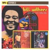 Bill Withers Ain't No Sunshine Sheet Music and PDF music score - SKU 198181