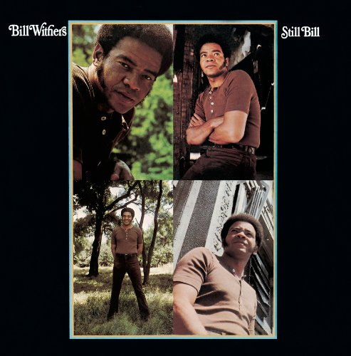 Bill Withers Lean On Me profile image