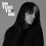Billie Eilish No Time To Die Sheet Music and PDF music score - SKU 442682
