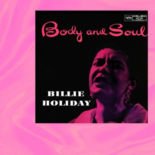 Billie Holiday, Body And Soul, Piano, Vocal & Guitar (Right-Hand Melody)